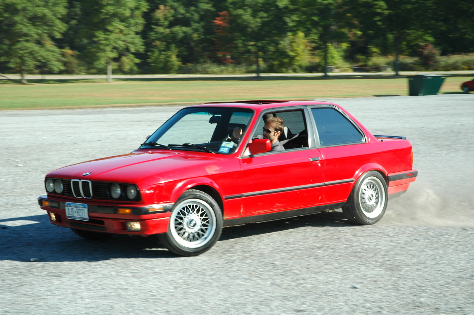 1991 BMW 3 Series 318is, 1991 BMW 318is picture