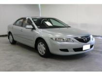 MAZDA ATENZA 20F 2003. $12,000. Christchurch City, Canterbury