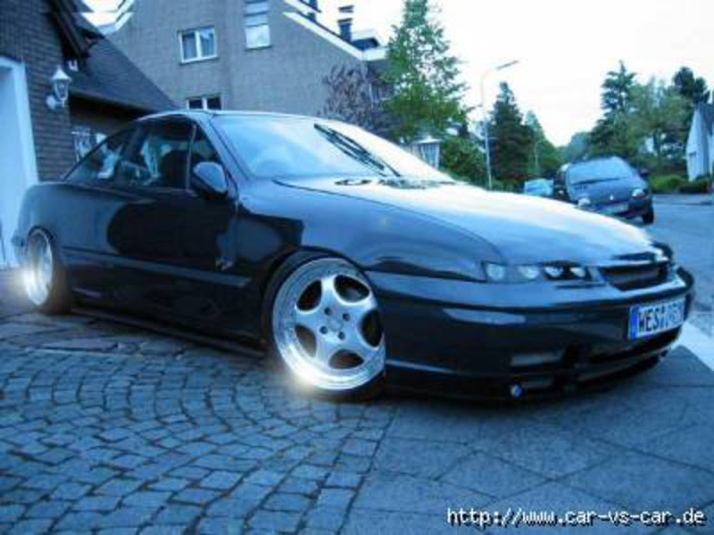 View Download Wallpaper. 500x333. Comments. Opel Calibra 4x4