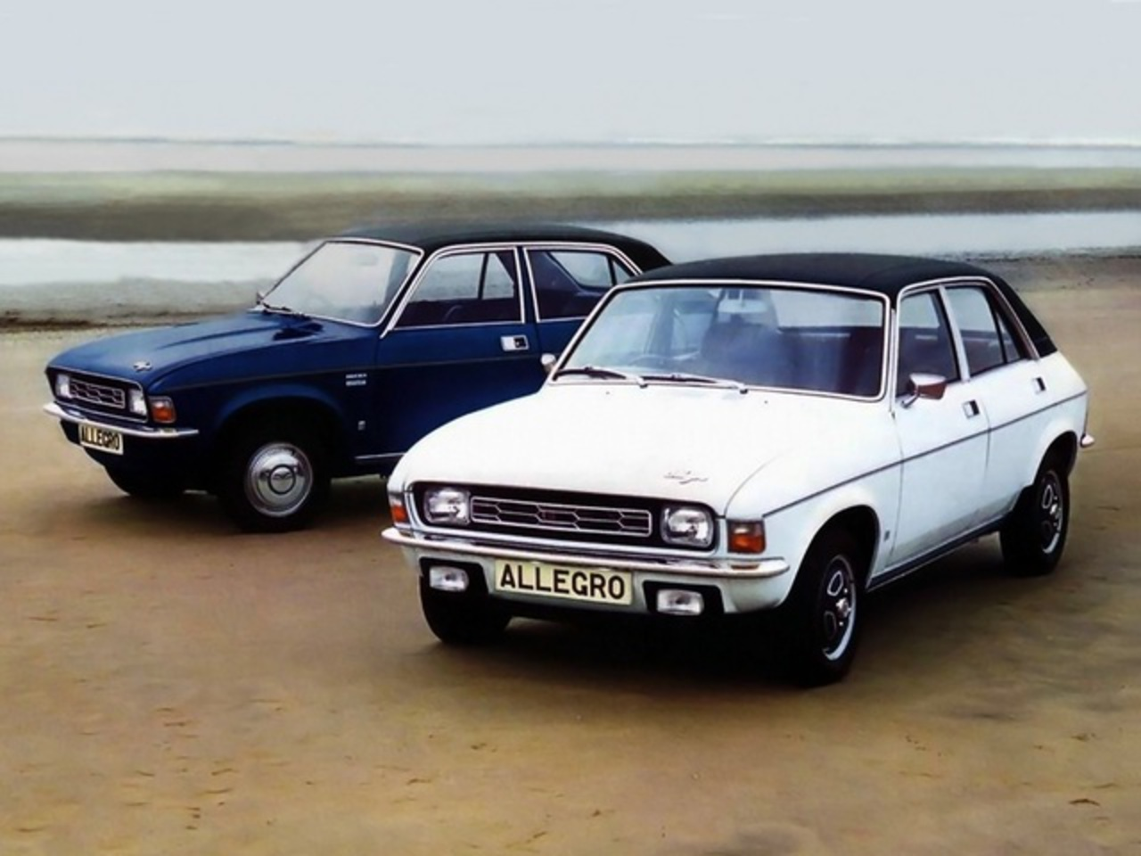 Archive : Motoring – Austin Allegro offers comfort and economy ...