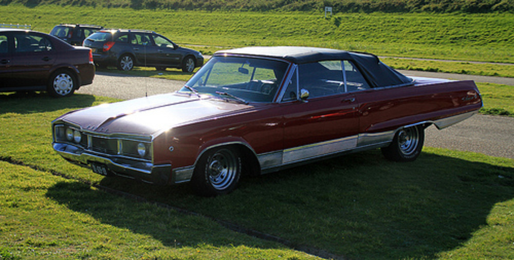 Dodge Monaco 500 V8 wallpapers · < Previous. Link to this page:
