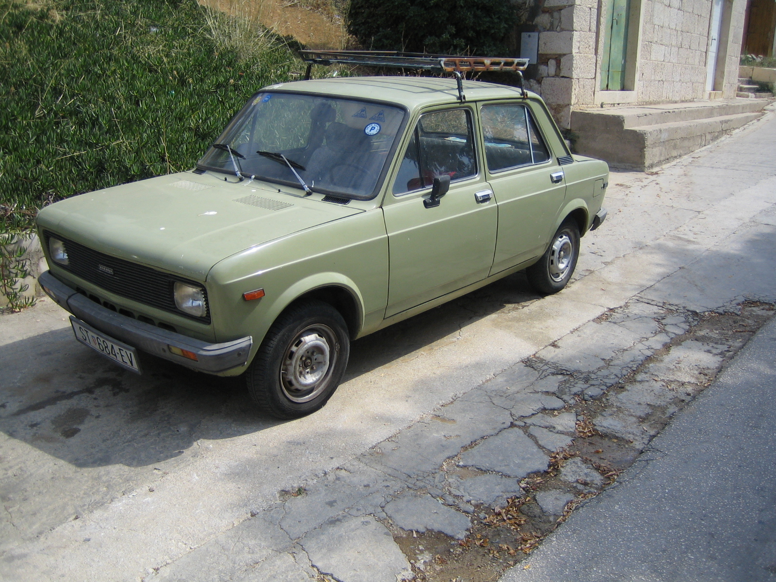 Zastava 128: Photo gallery, complete information about model ...