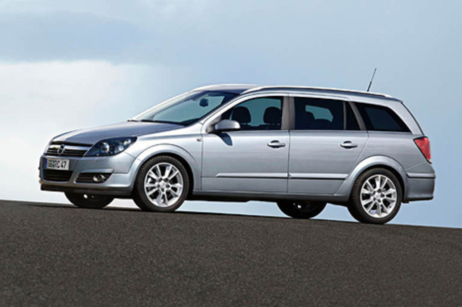 Opel Astra 14 Caravan. View Download Wallpaper. 468x311. Comments