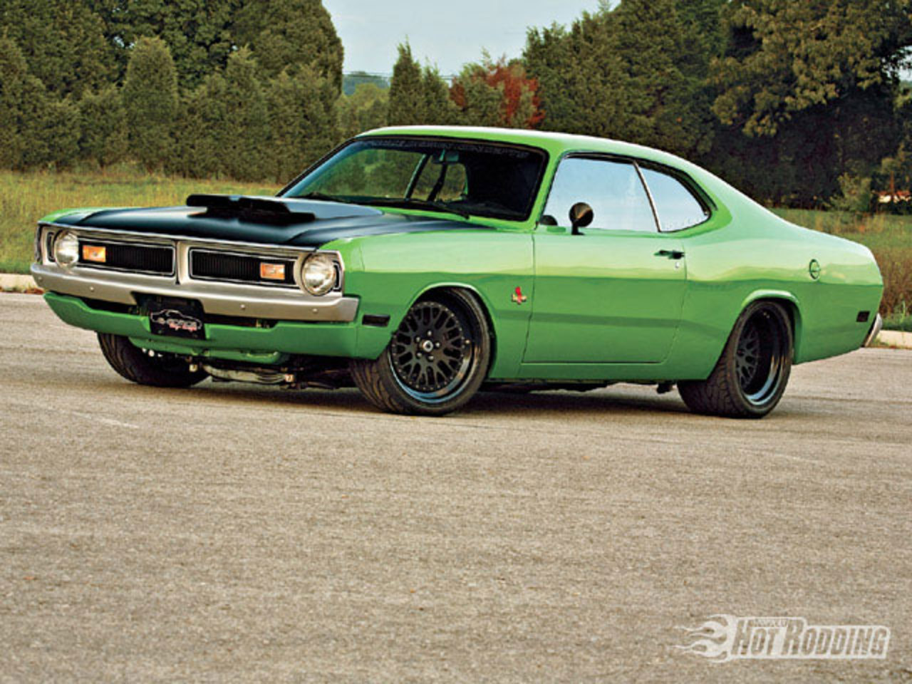 1971 Dodge Demon