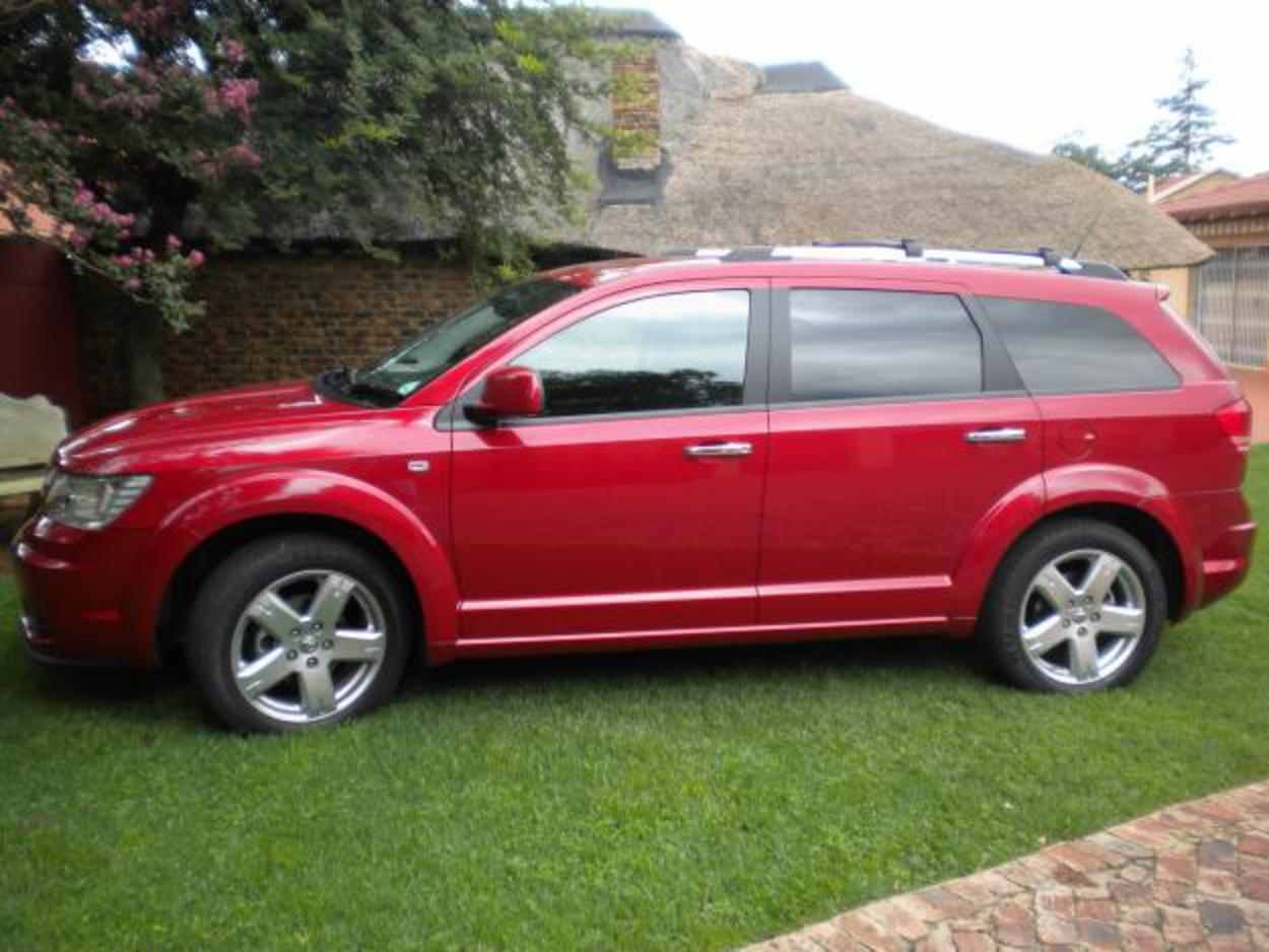 Dodge Journey RT 27. View Download Wallpaper. 625x469. Comments