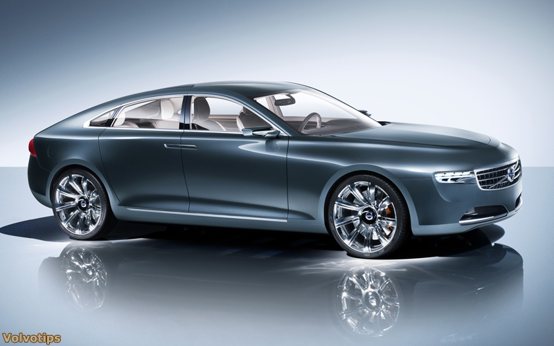 Volvo LCP2000-4 concept. View Download Wallpaper. 800x500. Comments
