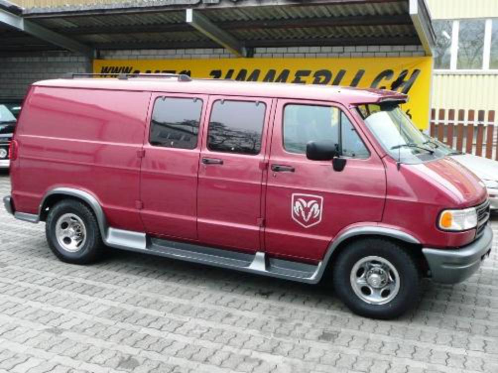 Dodge Ram Van Huge Collection Of Cars Auto News And Reviews C Dc on Dodge Ram 2500 Seat Covers