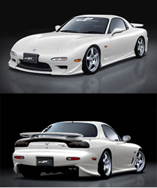 Mazda RX-7 GT. View Download Wallpaper. 500x600. Comments