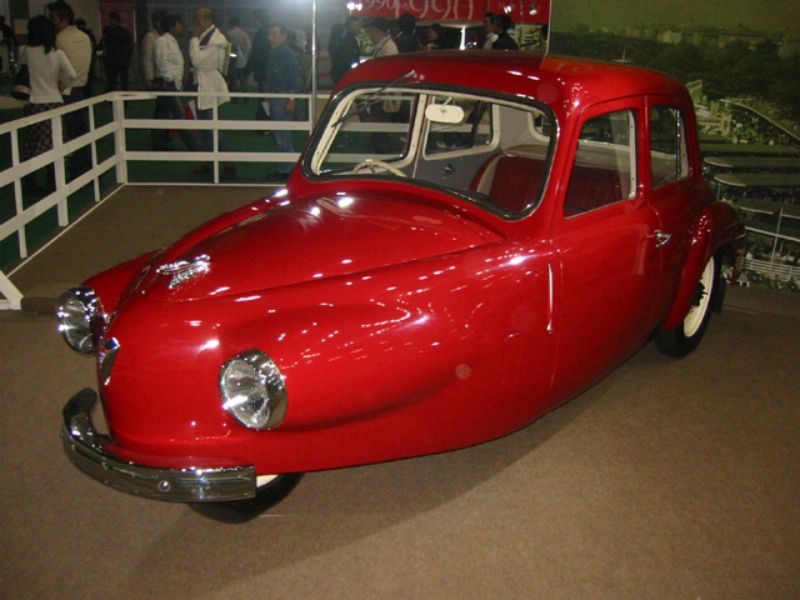 Mad 4 Wheels - 1951 Daihatsu Bee - Best quality free high ...