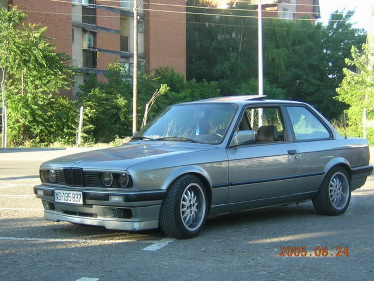 BMW 327i by me :) - e30tech.com Forums