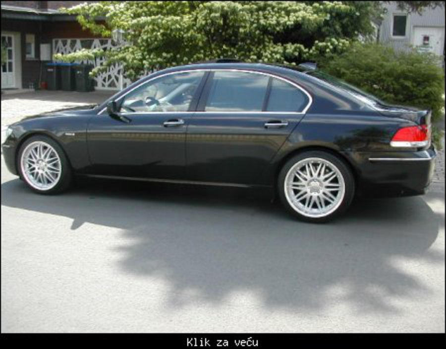 BMW 765i. View Download Wallpaper. 450x353. Comments