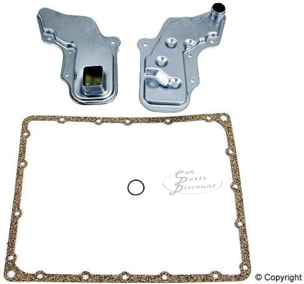 1993 Mazda 929 Automatic Transmission Filter & Pan Gasket Kit FK94720