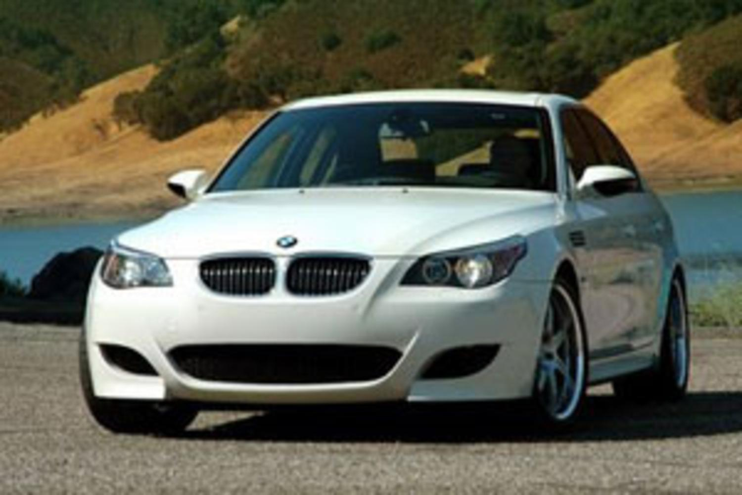 BMW 535i - huge collection of cars, auto news and reviews, car vitals,