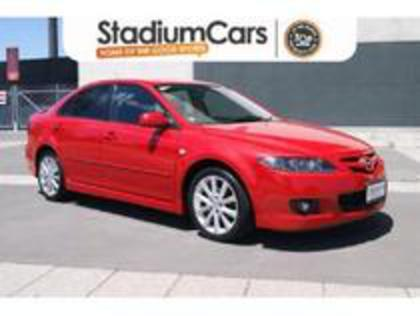 MAZDA ATENZA SPORTS 23S 2005. $19,990. Christchurch City, Canterbury