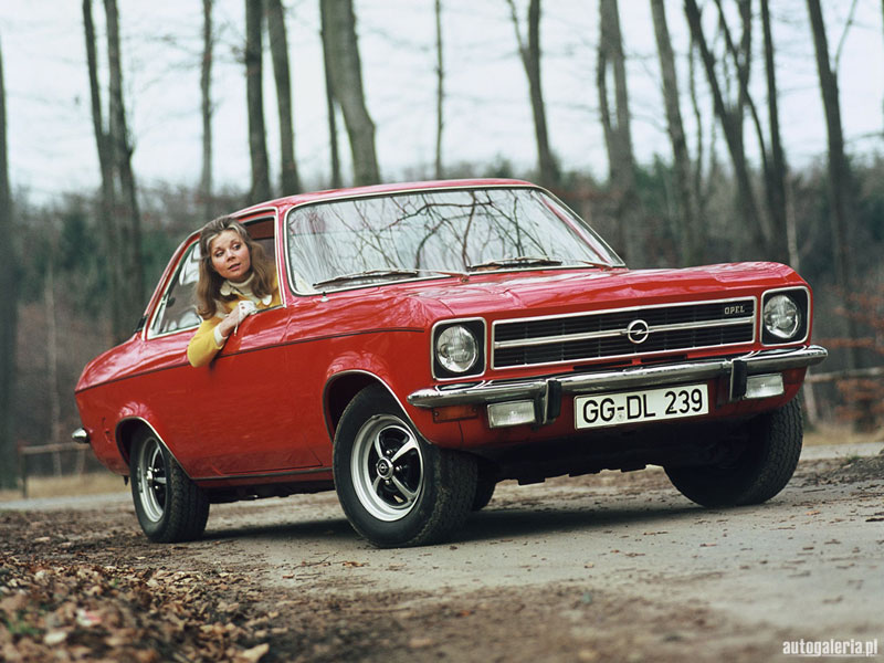 Opel ascona sr (650 comments) Views 34792 Rating 25