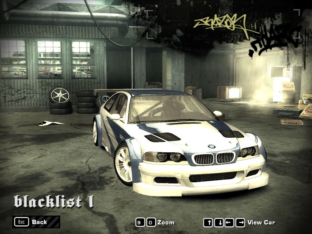 BMW M3 GTR Modification wallpapers is part of the Cars collection Hight