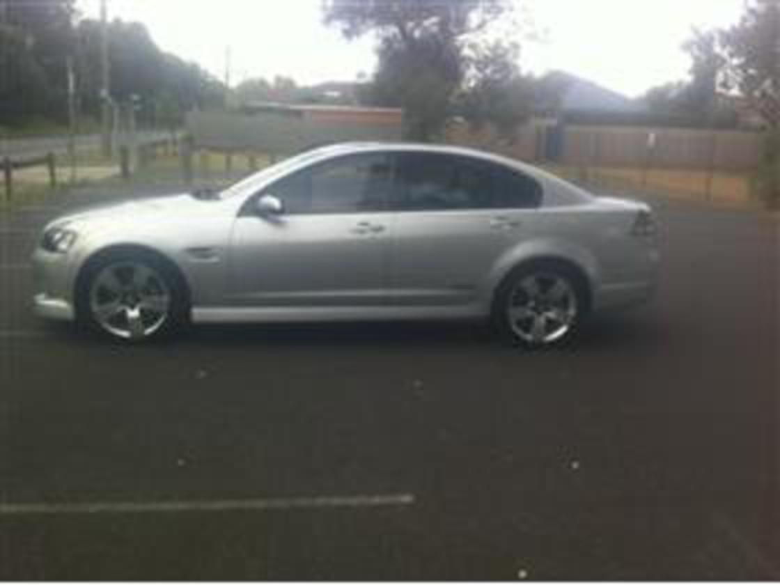 Used Holden, Commodore SS V VE MY09 car for sale in Melbourne - VIC, YRQ516