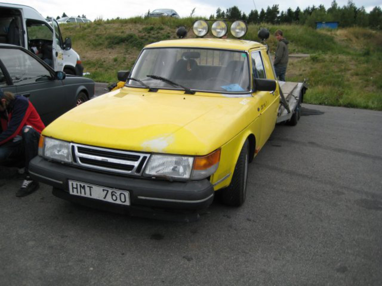 TopWorldAuto >> Photos of Solstad SAAB 99 - photo galleries