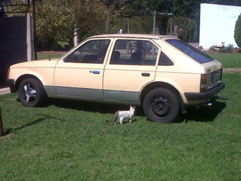Opel Kadett 1600 1982 model | Opel | Johannesburg | Junk Mail Classifieds