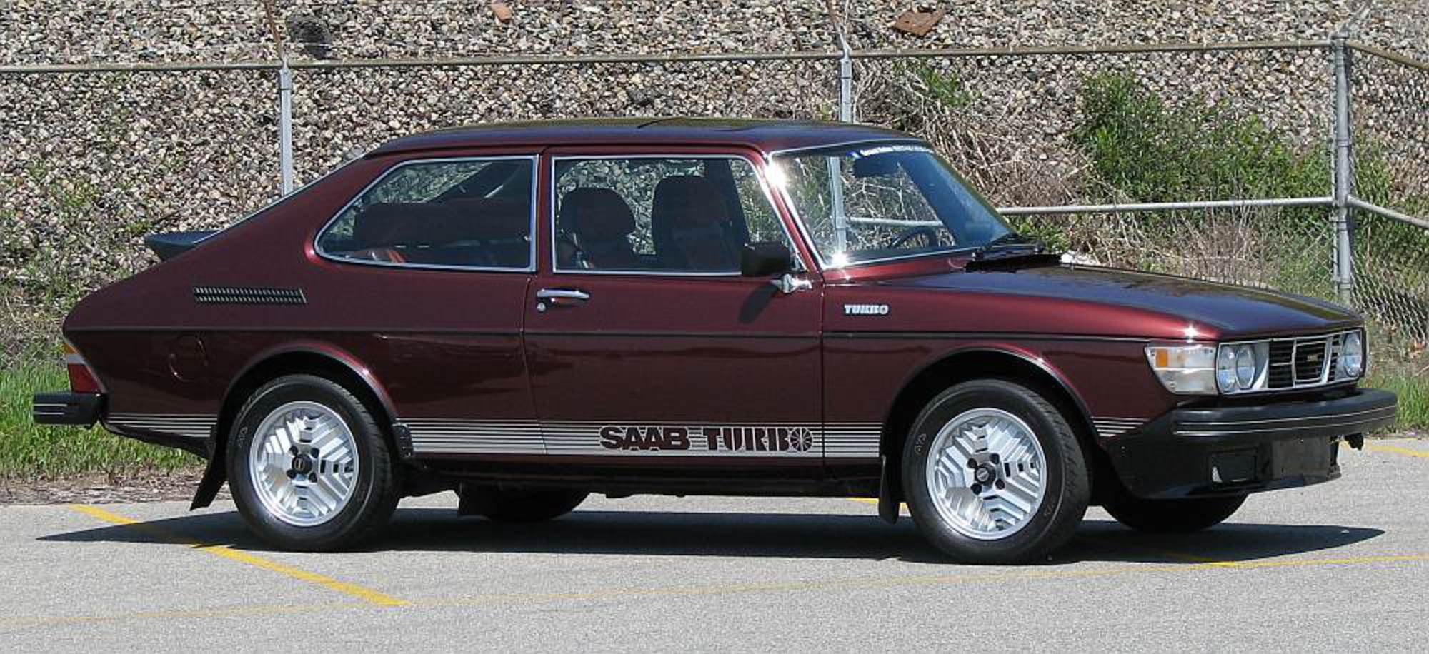 SAAB 99 TURBO. View Download Wallpaper. 1000x458. Comments