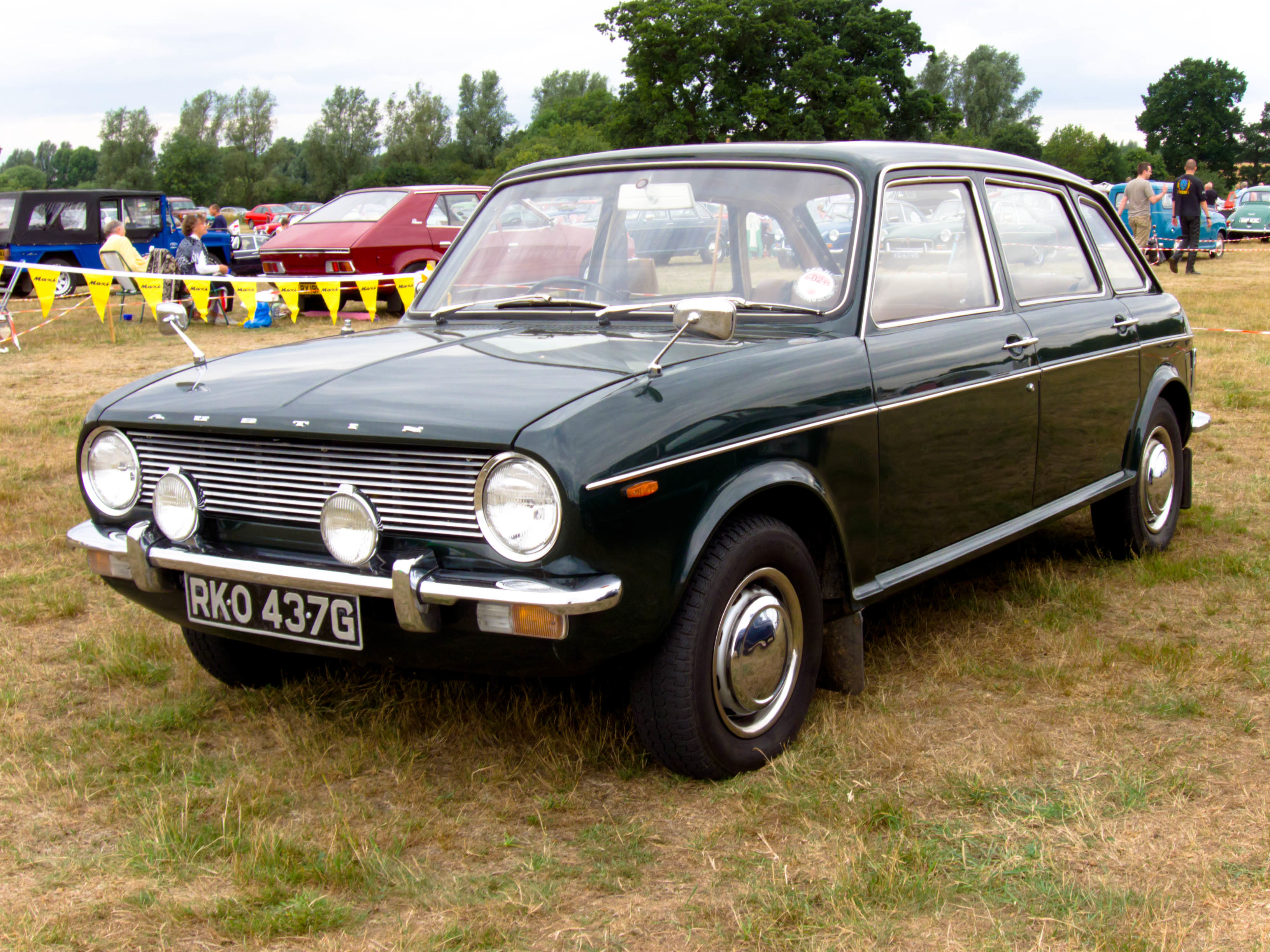 File:Austin Maxi early version.jpg - Wikimedia Commons