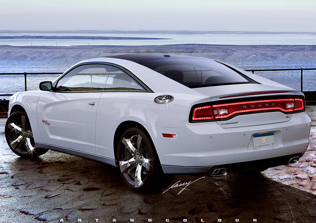 2012-dodge-charger-rt-coupe. Picture: by Casey