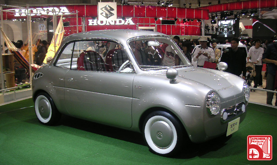 On this page we present you the most successful photo gallery of Suzuki LC