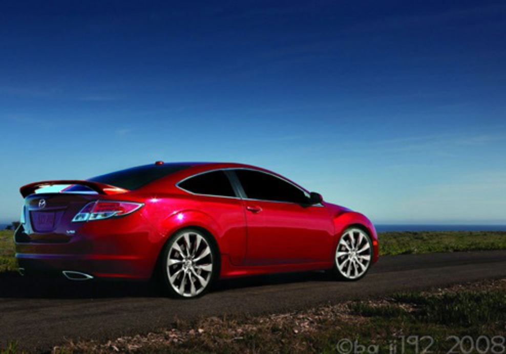 Mazda 6 20. View Download Wallpaper. 494x346. Comments