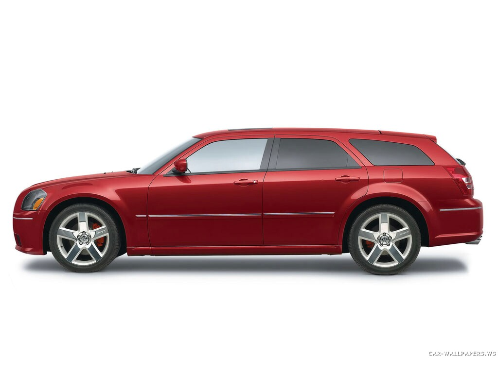 The Dodge Magnum