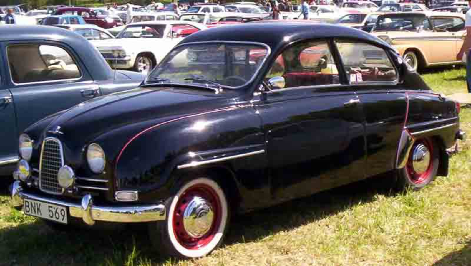 File:SAAB 96 De Luxe 1961 2.jpg. No higher resolution available.