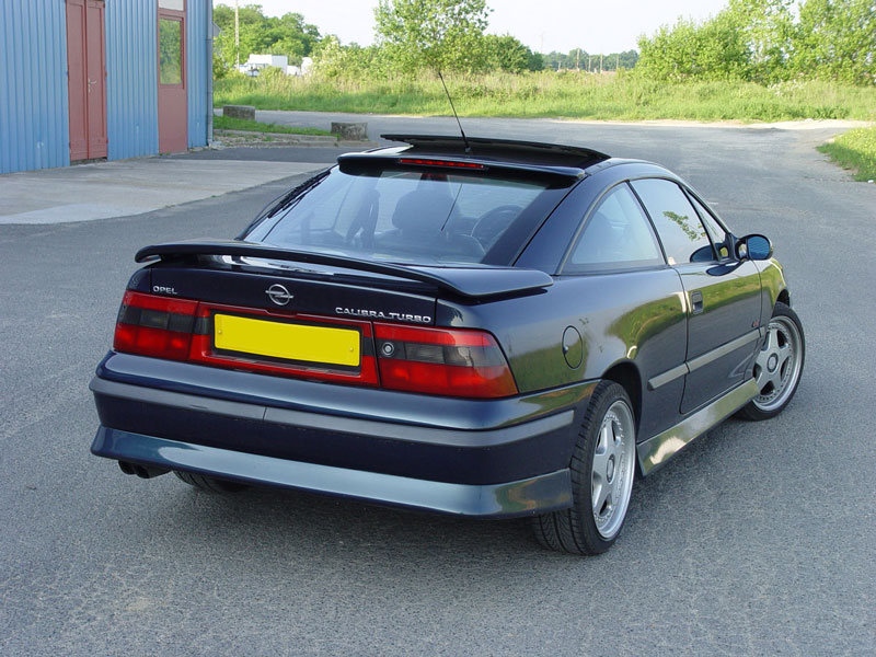 Opel Calibra Turbo 1994