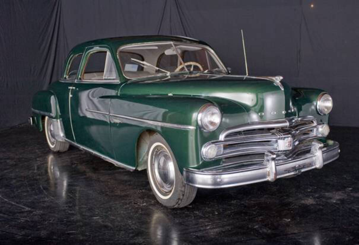 1950s Dodge Cars Topworldauto Photos Of Coronet Club Photo Galleries View Download Wallpaper 605x413 Comments