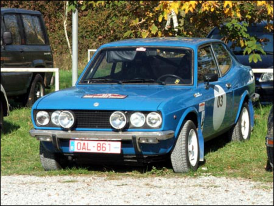 Fiat 128 coupe. View Download Wallpaper. 450x338. Comments