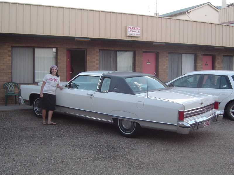 TopWorldAuto >> Photos of Lincoln Continental Town coupe