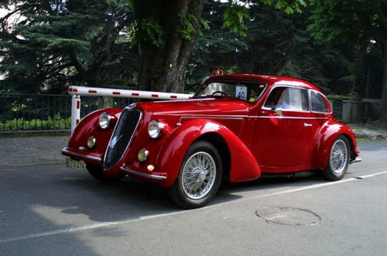 Topworldauto Gt Gt Photos Of Alfa Romeo 6c 2300 Photo Galleries