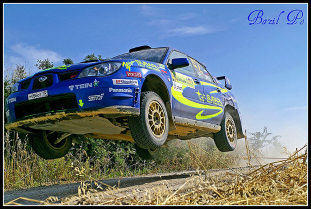 Subaru Impreza WRX STi WRC - cars catalog, specs, features, photos, videos,