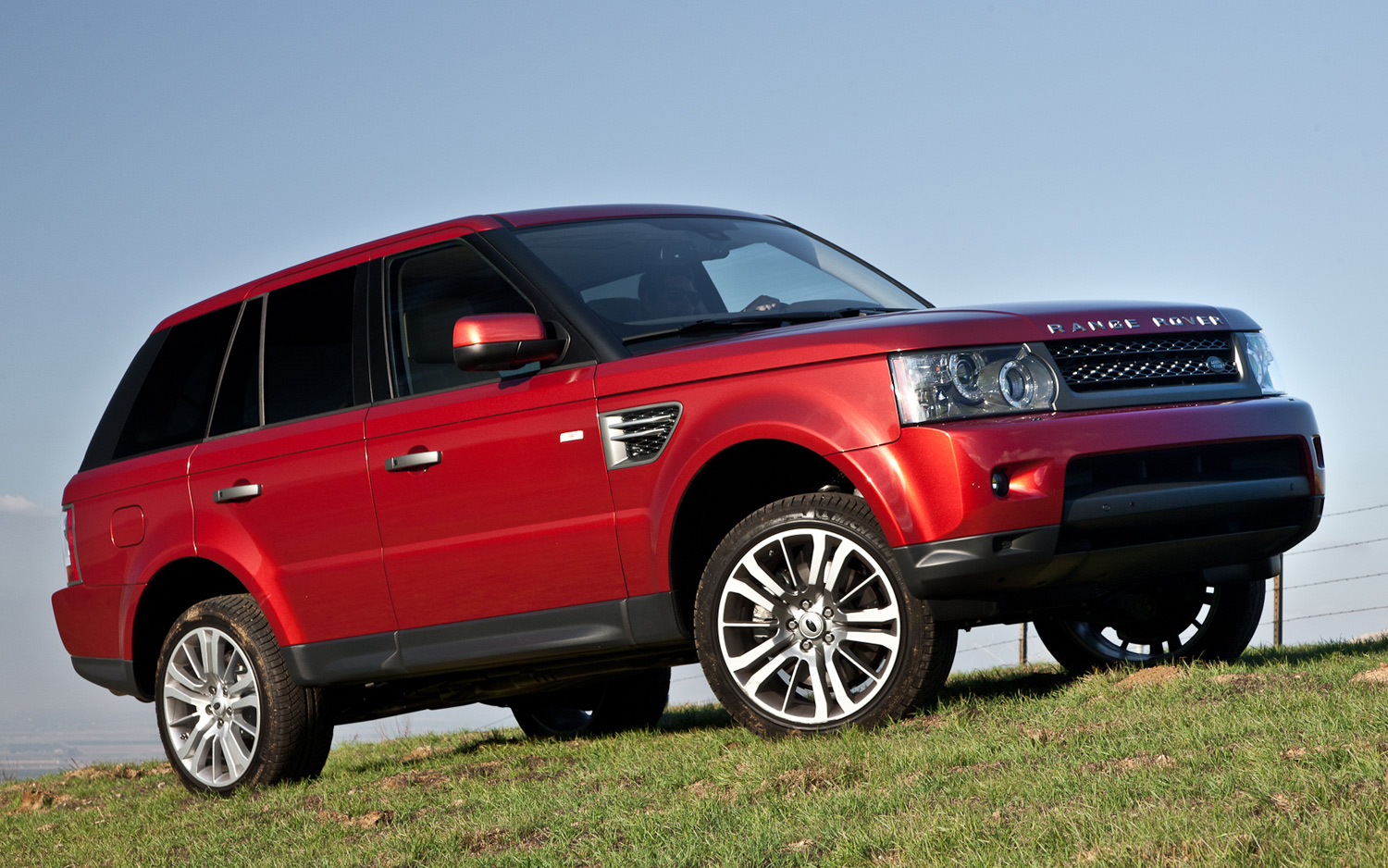 topworldauto photos of land rover range rover sport hse photo galleries. Black Bedroom Furniture Sets. Home Design Ideas