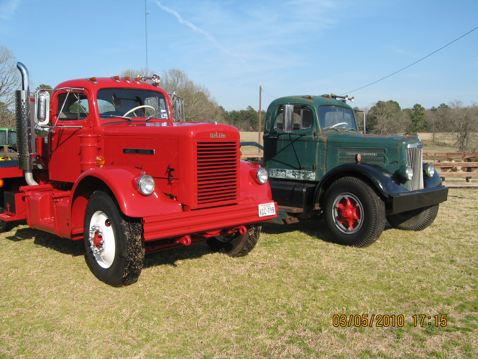 Re: 1975 GMC 6500 dump truck with 366ci gas big block