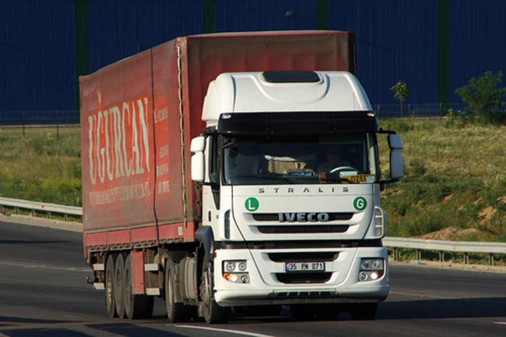 Iveco Stralis AT2 450 - huge collection of cars, auto news and reviews,