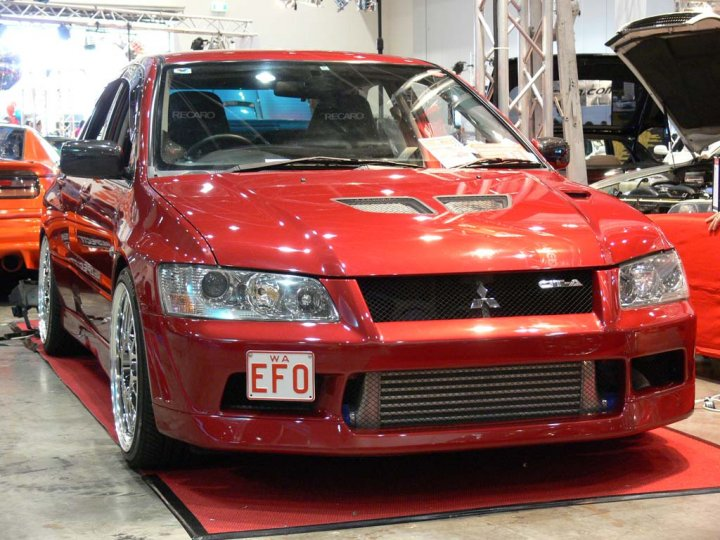 Mitsubishi Lancer EVO VII GT-A. View Download Wallpaper. 720x540. Comments