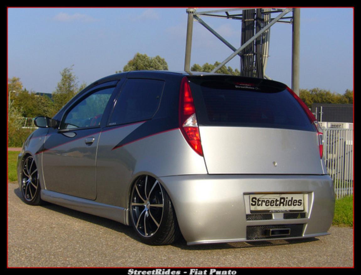 Topworldauto  U0026gt  U0026gt  Photos Of Fiat Punto Mk2