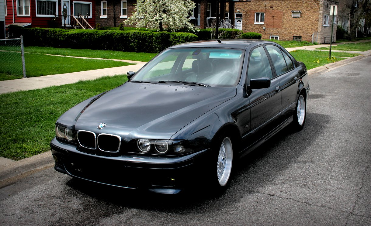 BMW Repair Cost - How Much Cost To Diagnostic and Repair 200 BMW 528i
