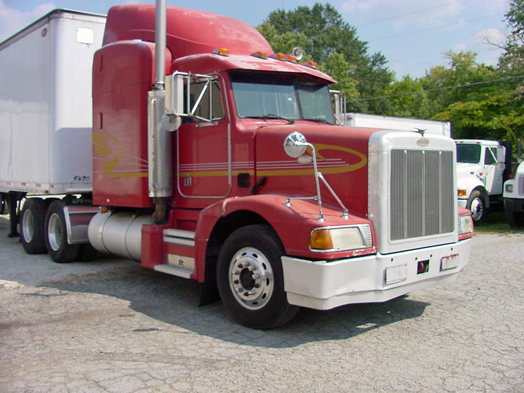 Peterbilt 377 for sale - Page 1 | Payload Global