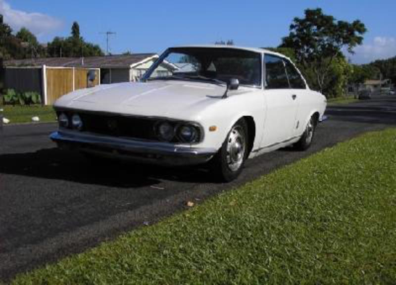 Send us more 1970 Mazda Luce R130 Coupe pictures.