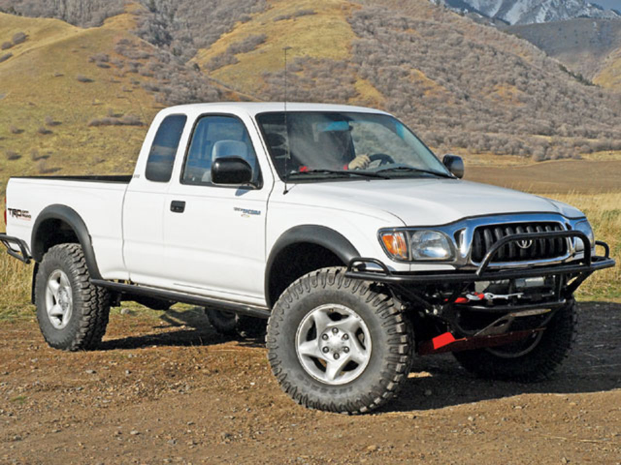 topworldauto photos of toyota tacoma trd photo galleries. Black Bedroom Furniture Sets. Home Design Ideas