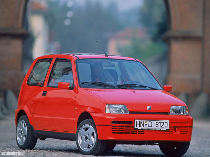 Fiat Cinquecento. View Download Wallpaper. 800x600. Comments