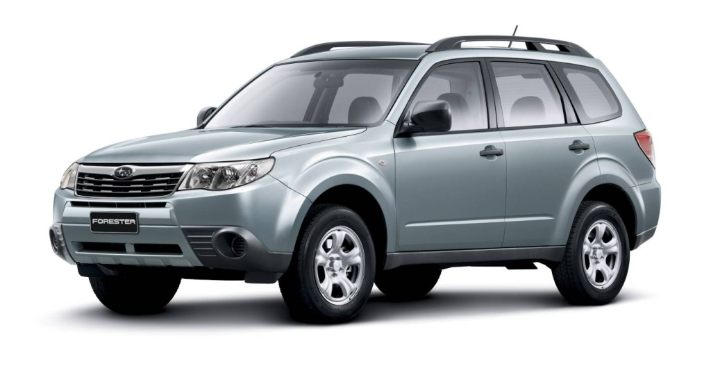 Subaru Forester X. View Download Wallpaper. 1024x563. Comments
