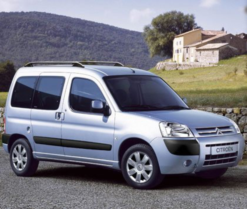 Swotti - Citroën Berlingo, The most relevant opinions