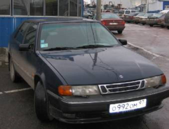 More photos of SAAB 9000 CS. Photo Information (Width: 340px, Height: 255px,
