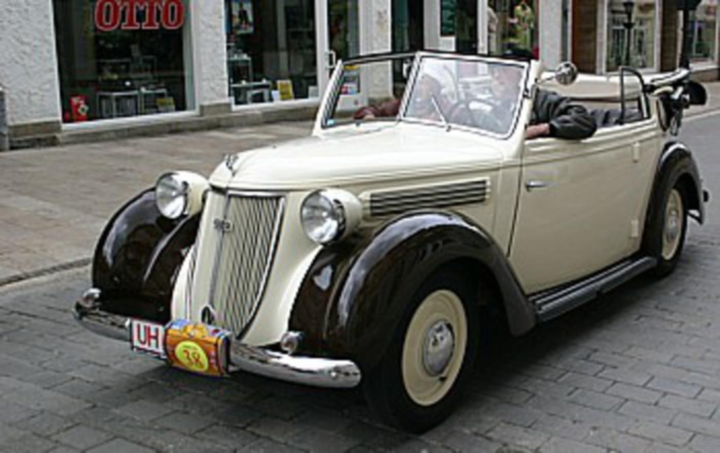 Авто вандерер фото 5